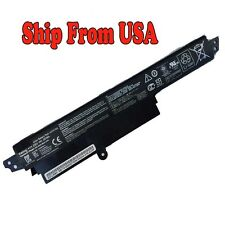 3Cell Battery For ASUS ViVOBOOK X200M X200MA R200CA R202CA A31LM9H A31N1302 2.2A