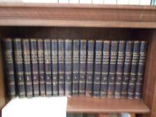 J. Michelet, Histoire de France + La Révolution (complet, 28 volumes)