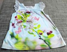 H&M Mädchen-Tops, - T-Shirts & -Blusen mit Motiv 122 Größe