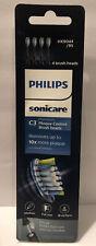 PHILIPS SONICARE C3 PREMIUM PLAQUE CONTROL 4 BRUSH HEADS HX9044/95