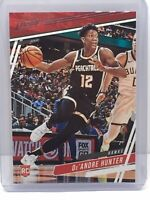 2019-20 Panini Chronicles Prestige #54 DeAndre Hunter Rookie RC Atlanta Hawks