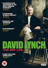 David Lynch: The Art Life [DVD][Region 2]