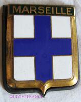 BADGE DE CALANDRE - MARSEILLE