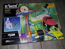 Knex Clockwork Motor Roller Coaster. BRAND NEW