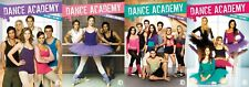 Dance Academy Australian Ballet TV Series Complete Season 1-2 1 & 2 NEW DVD SET