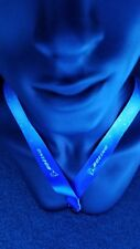 Lanyard - BOEING Engineer of the Year Program (.95-inches) - Blue
