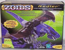 Zoids #005 Redler 2001 Hasbro action figure model kit. unopened.