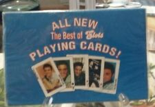 ALL  NEW DECK THE BEST  OF ELVIS   PLAYING CARDS
