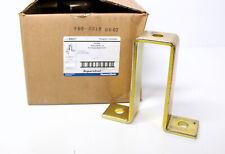Thomas & Betts Superstrut An211 3 Hole U Shape Steel Goldguard Support ~ New