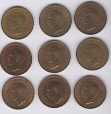 More details for george vi farthing coins   british coins   pennies2pounds