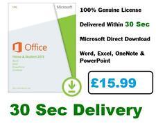 Microsoft Office Hogar Y Estudiantes 2013   Licencia 1 PC   medios Y Tarjeta-menos