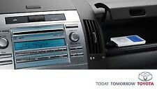 Genuine Toyota Avensis 2003-2009 Ipod Interface Kit I Pod