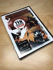 The Tin Drum Criterion Collection DVD 2 Disc Spine #234 Volker Schlondorff NEW