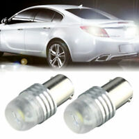 1x 1156 BA15S P21W DC 12V 5W Q5 LED Auto Car Reverse Light Lamp Bulb White