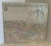The Monkees Pisces  Aquarius Capricorn & Jones Ltd - Original 1967 LP In Shrink