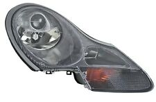 Porsche Headlight Assembly - Front Right - OE Hella 010054041