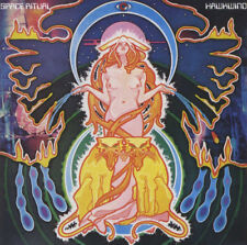 Hawkwind : Space Ritual: Alive in London and Liverpool CD (2013) ***NEW***