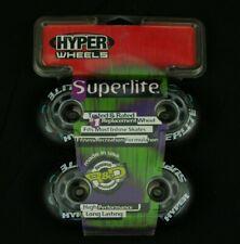Brand New!! Hyper Wheels Superlite In-Line skate wheels.