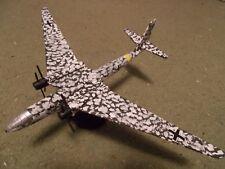 Built 1/144: German BMW SCHNELLBOMBER I Aircraft LUFT46