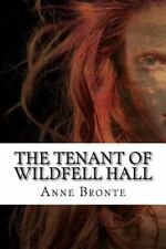 The Tenant of Wildfell Hall by Anne Brontë (2016, Paperback)