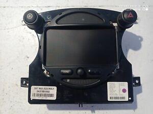 65906927490 QUADRO STRUMENTI MINI Cooper S 2004 1600 Benzina W11B16A RICA 601139