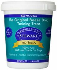 Gimborn Pro-treat Freeze Dried Treats for Dogs Beef Liver 4 Oz