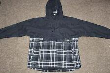 NIKE Kangaroo Snowboard Skate Rap Hoody Jacket Size XL