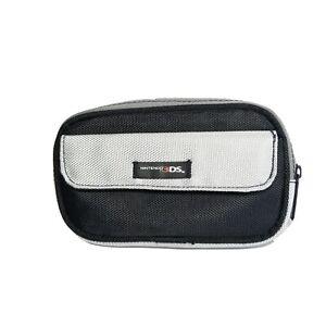 Nintendo 3DS Universal Zip Carry Case 2 Pocket  2013 Power A