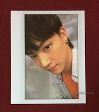 GOT7 Eyes on You Taiwan Promo Polaroid-style photo card (JB Ver.)
