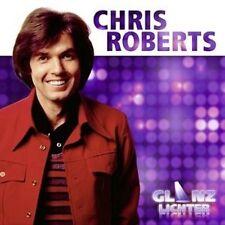CHRIS ROBERTS - GLANZLICHTER  CD NEU