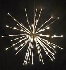 Stern Lichtskulpturen zur Weihnachtsdekoration