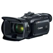Canon Vixia Hf G50 + 4K Videocámara con Zoom Óptico De 20x