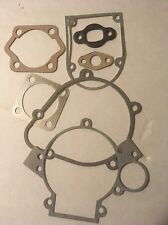 Gasket 66cc 80cc Engine Motorized Bike Clutch Cover Exhaust Cylind All Parts