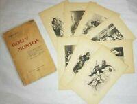 curiosa SM EO Dolly Morton flagellation esclaves Kipps Donovan /Malteste 1927