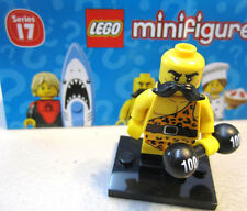 Lego Mini-Figure Series 17 #2 Stongman