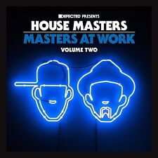 Defected Presents House Masters / Masters At Work [CD New]