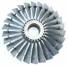 RN RAF Harrier Aircraft Rolls Royce Pegasus Jet Engine Titanium Fan LP1