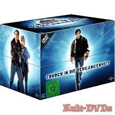 Zurück in die Vergangenheit - Die komplette Serie (22-DVD-Box) *Neu+OVP*