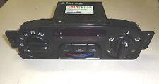 Bedienteil Heizung Klima Klimabedienteil Digitaluhr OK9A261190 Kia Clarus Bj.98