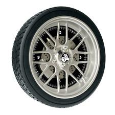 Holden Tyre Wall Clock