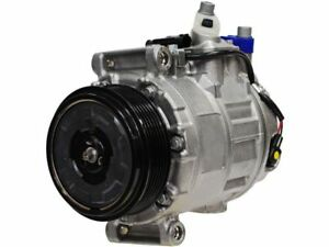 For 2002-2006 Mercedes S430 A/C Compressor Denso 89889SP 2004 2003 2005 4.3L V8