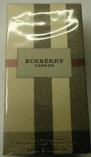 BURBERRY LONDON SPRAY 3.3 Fl.oz WOMEN PERFUME EDP