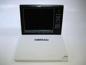 Simrad NSE12 AMER MFD GREAT CONDITION