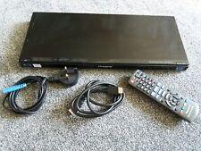 Panasonic 3D Blu-Ray DVD Player DMP-BDT110 3D (DIVX HD) with Remote - SD USB