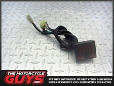 s l225 honda shadow fuses & fuse boxes ebay honda shadow 1100 fuse box screws at gsmx.co