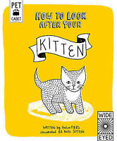 How to Look After Your Kitten by Helen Piers (Hardback, 2015)