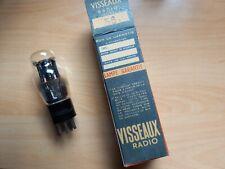 Visseaux 56 (Triode) TUBE LAMPE TSF NOS
