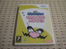 Warioware Smooth Moves für Nintendo Wii und Wii U *OVP*
