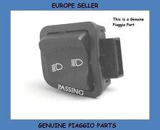 Piaggio X9 180 Amalfi Light Switch Low/High Beam With Passing