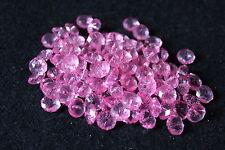 Acrílico Transparente ábaco Beads 8mm-la fabricación de joyas-Para Niños Joyas